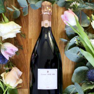 Valentins-Lambrusco Rosé