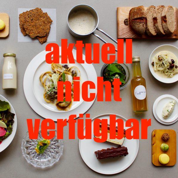 Berliner Proviant (Vegetarisch)