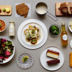 Berliner Proviant Vol. 8 / Dinner-Box für Zuhause